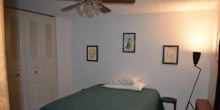 Photo of Kathy's room