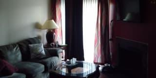 Photo of Gerard's room