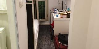 Photo of Sa's room