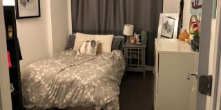 Photo of Dona's room