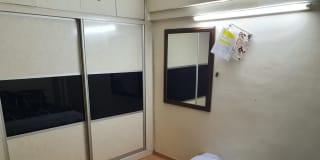 Photo of Balbir's room