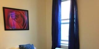 Photo of Adriana Saxton's room