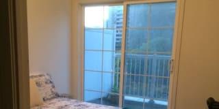 Photo of Halima's room
