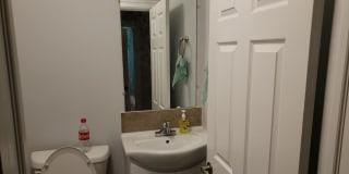 Photo of Sharmin's room