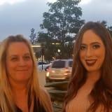 Photo of Danielle