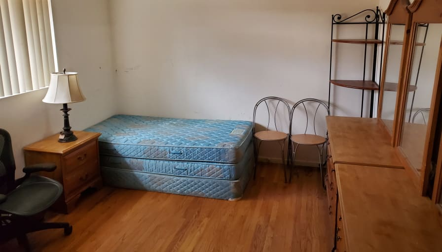 Photo of Remy's room