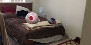 Photo of Amber's room