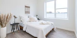 Photo of Adam Aly's room