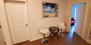 Photo of Alexa's room