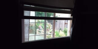 Photo of Ko's room