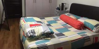 Photo of Listya's room