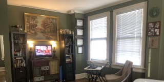 Photo of Zhanna's room