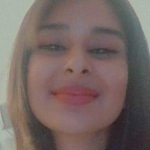 Photo of Amisha