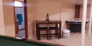 Photo of Douglas's room