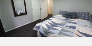 Photo of Miriam's room