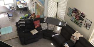 Photo of Deb's room