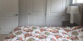 Photo of Claudia 's room