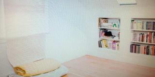 Photo of Michele's room