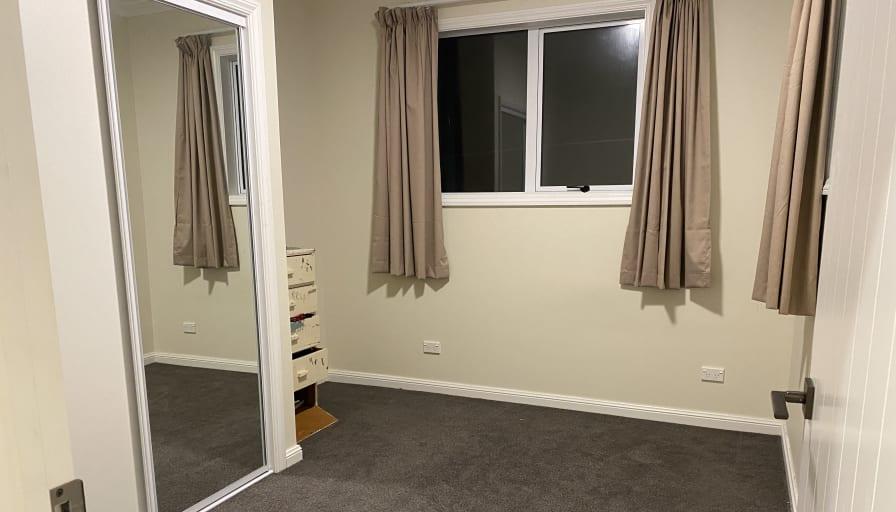 Photo of Daniel Ryder's room