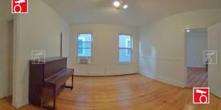 Photo of Jenny's room
