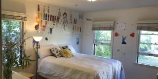 Photo of Jean's room