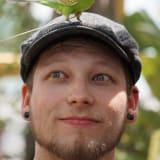 Photo of Tomasz
