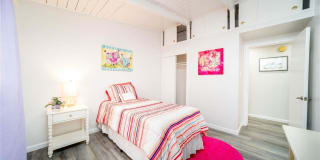Photo of Srinivas's room