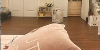 Photo of Dorota's room
