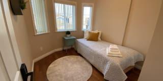 Photo of Karin's room