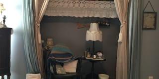 Photo of Jan's room
