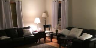 Photo of Augie's room