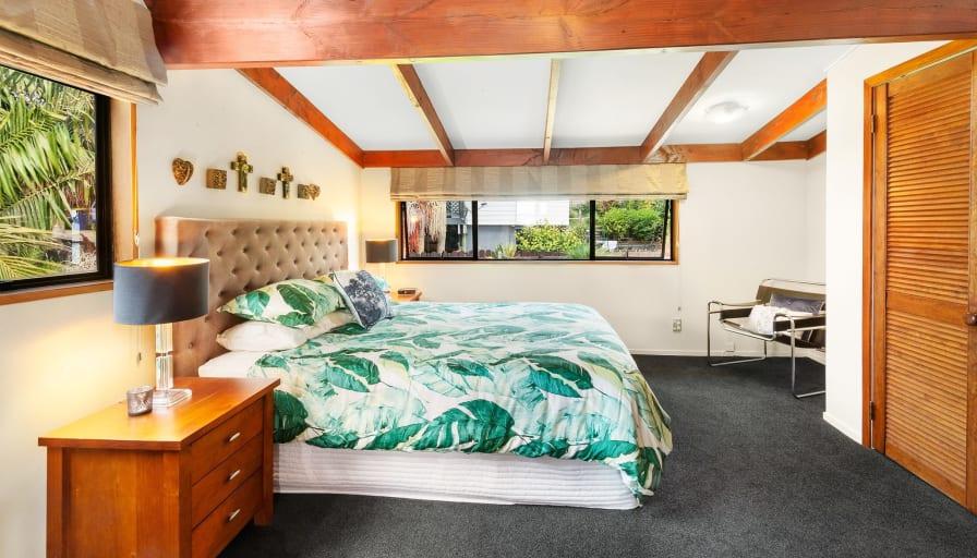 Photo of Kashif's room
