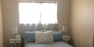 Photo of Michelle's room