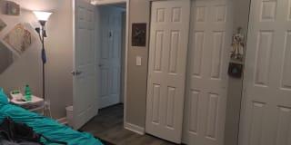 Photo of Cordia's room