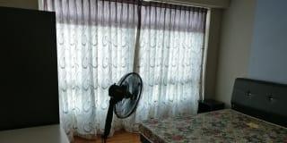 Photo of Jonsan Lim's room