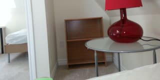 Photo of Marta's room