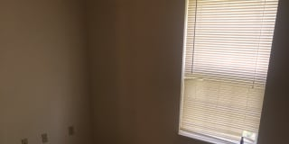 Photo of Bare's room