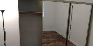 Photo of Micha's room
