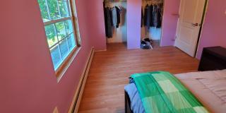 Photo of Charis's room