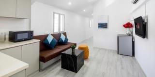 Photo of DockHost's room