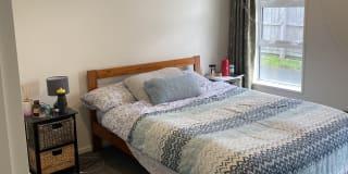 Photo of Julia's room