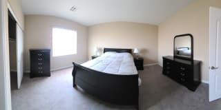 Photo of Earl's room