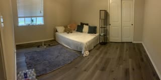 Photo of Vinnie's room