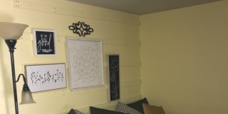 Photo of Angie's room