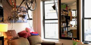 Photo of Dana's room
