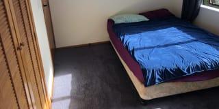 Photo of Lu's room