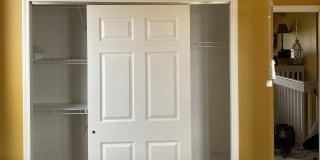 Photo of Gabriel's room