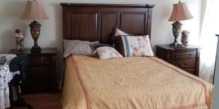 Photo of Yira's room