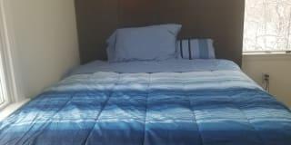 Photo of Fon's room