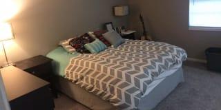 Photo of MT's room